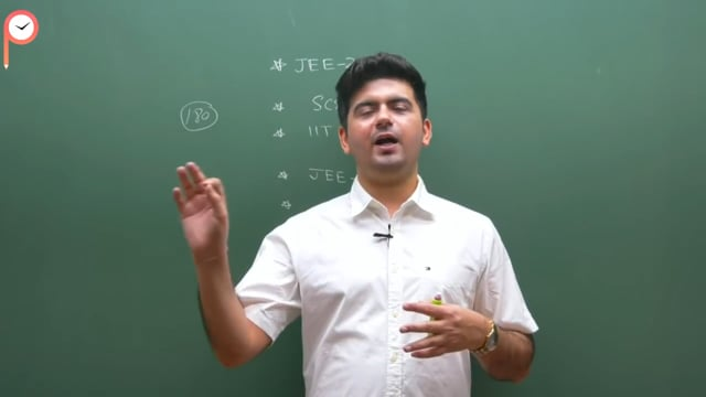Journey from Failure to IIT